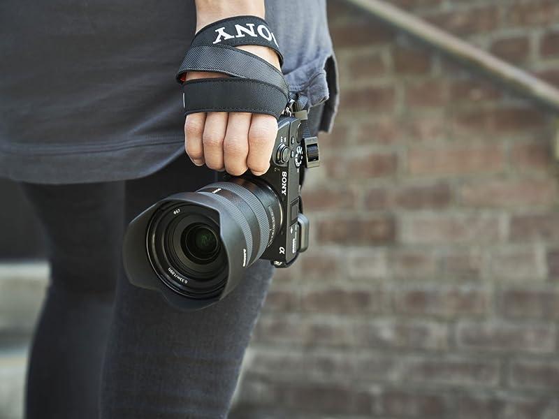 Sony E 16 55mm F 2 8 G Aps C Standard Zoom Objektiv Kamera
