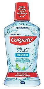 Plax Spearmint