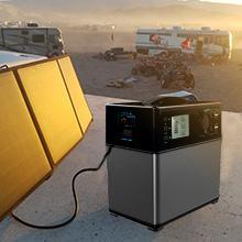 RV,Solar Generator,400Wh
