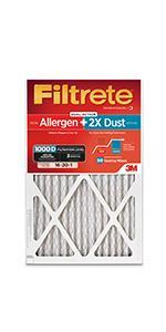 1000 Dust Filter