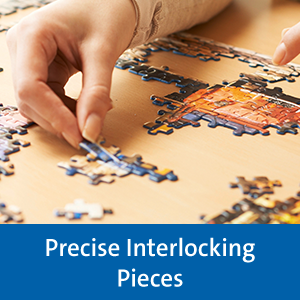 Jigsaw Puzzles, Adult Puzzles, 500 piece puzzles, high quality puzzles, Ravensburger puzzles