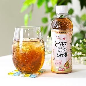 韓国で大人気の、とうもろこしのひげ茶