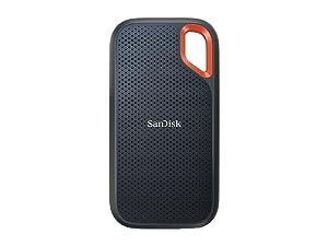 Extreme Portable SSD | V2