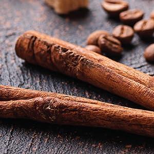 Spice coffee