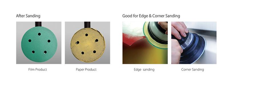 Sunmight, abrasives, sandpaper, discs, film,