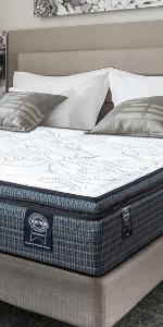 Solis Pillowtop ;Restonic; Consumer Digest Best Buy; Comfortable Mattress; Solis Pillowtop