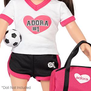 american girl doll accessory,18 doll clothing,american girl accessories,18 in doll accessories,adora