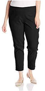 Golf pants slim pant stretch womens sports wear missy plus size slimming yoga