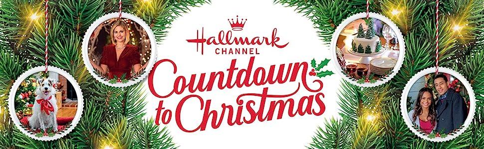 Amazon Com Hallmark Channel Countdown To Christmas Have A Very Merry Movie Holiday Ebook Mckenzie Caroline Bure Candace Cameron Hardage Barrett Rachel Kindle Store