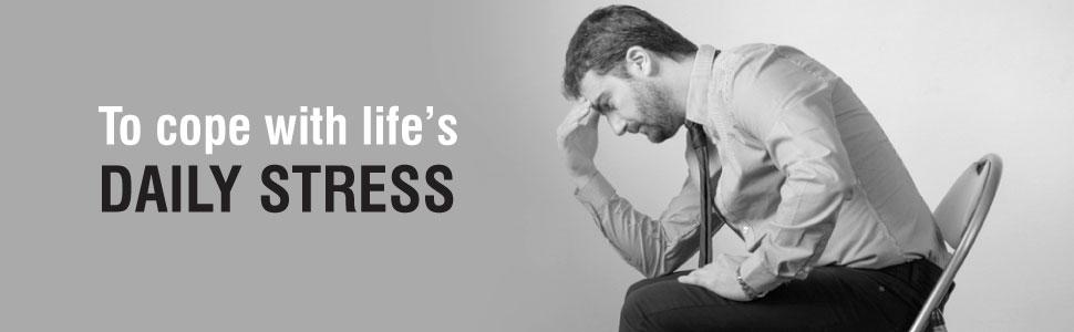 Ashvagandha, Stress, Stress life, Daily Stress