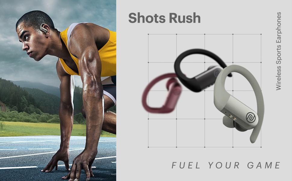Shots Rush