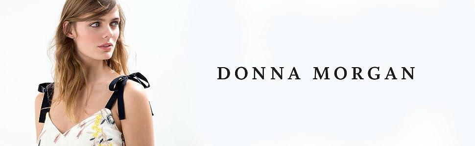 Donna Morgan 2018 Collection