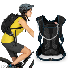 Backpacknel