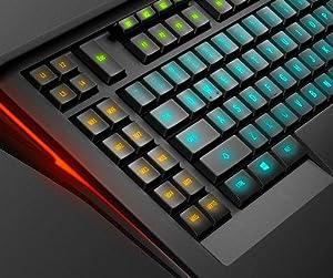 steelseries apex 350 teclado para juegos