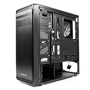 Tacens IMPERATORW - Caja de ordenador para PC (ATX, USB 3.0): Tacens: Amazon.es: Informática