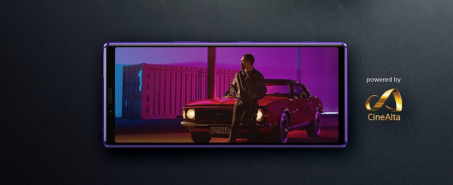 Professional Screen OLED 4K HDR