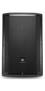 """Loa JBL PRX812 - Hệ thống chính toàn dải 2 chiều 12"""" / Màn hình chính với Wi-Fi"""
