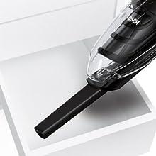 Bosch BBH22041 Readyy Aspirador escoba y aspirador de mano, 20.4 V ...