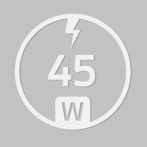 Orbegozo TWM 0975 Ventilador de torre, 3 velocidades de ventilación, mando a distancia, temporizador, oscilante, asa ...