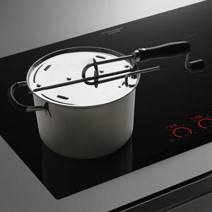 works on induction ranges