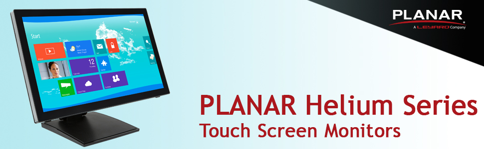 Planar Helium PCT2235 Touch Screen 22