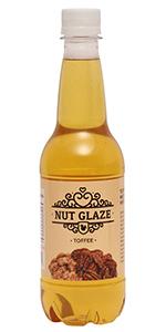 toffee nut glaze vkp1216