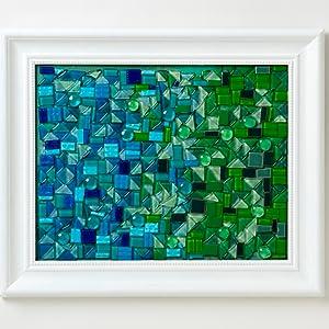 Mosaic mod Podge Ultra