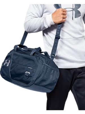 UA Duffelbag XS