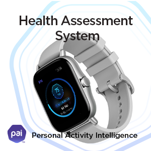 Health Assessment System PAI