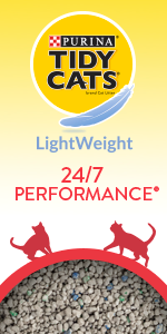 Purina Tidy Cats LightWeight 24/7 Performance