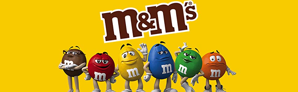 Party, M&M, chocolate, Crispy,  M&M's, snack, treat, mix, christmas, halloween, easter, food, milk
