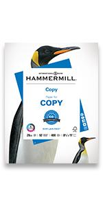 basic, copy, everyday, black, white, fish, printing, fax, hammermill, quality,jam-free,printer paper