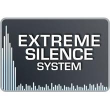Rowenta Turbo Silence Extreme VU5640 Ventilador de pie con 4 ...