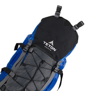 The Fox5200 Internal Frame Backpack is not your basic backpack and it comes with a lifetime warranty