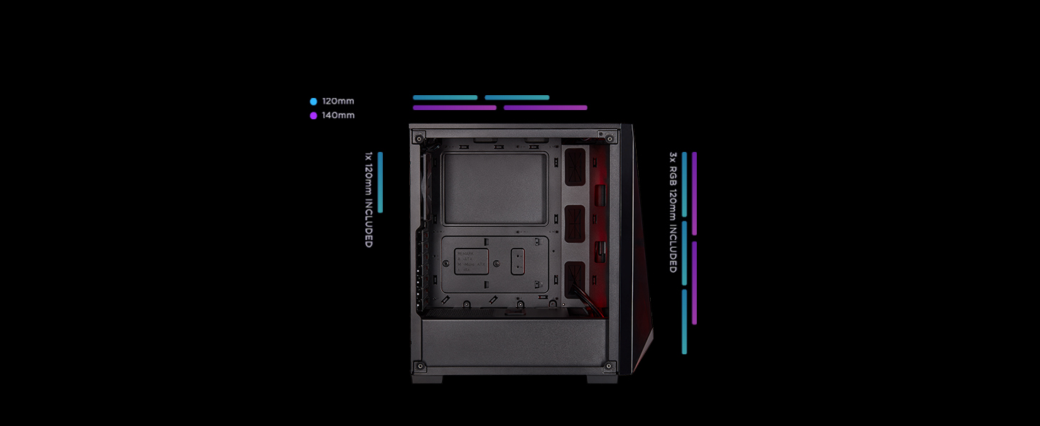 SPEC-Delta RGB