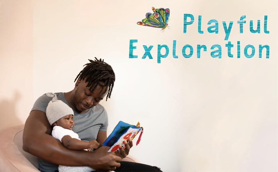 Playful Explortation