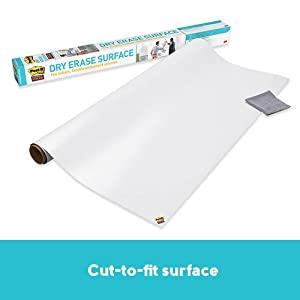 cut-to-fit surface