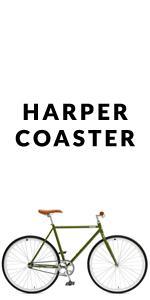 Harper Coaster Single-Speed Commuter