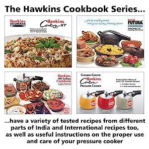 CB15, Contura Black, Cookbook