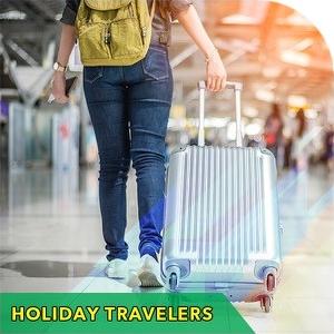 holiday travel jet lag prevention kids adults men women long flight essentials