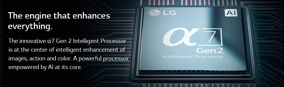 a7 gen 2 intelligent processor