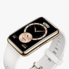 More Possibilities on Your Wrist