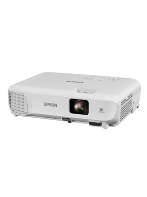EPSON, PROJECTION, PROJECTOR, EB-E01 ,GAMING, FILMS , HOME CINEMA, PRESENTATIONS