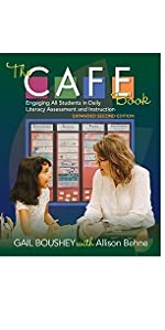 The CAFE book, 2nd edition