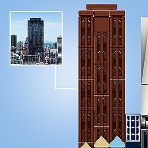 LEGO, Architecture, toy, build