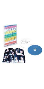 【Amazon.co.jp限定】sora tob sakana/World Fragment Tour (DVD付盤) (2枚組)