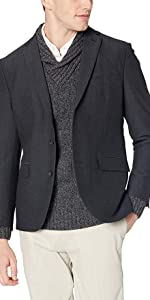 Blazer, wool, slim fit, sportcoat