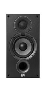 Debut 2.0 B6.2 ELAC Andrew Jones