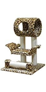 go pet club f12 cat tree