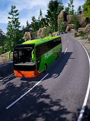 Fernbus Simulator AddOn Österreich Schweiz